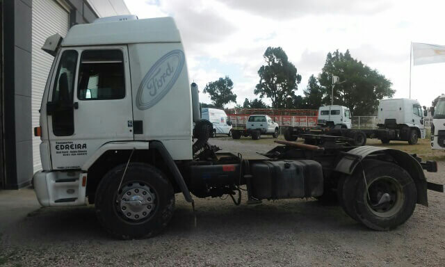 FORD CARGO 1730/35