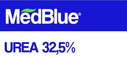 UREA 32,5% PARA CAMION MEDBLUE