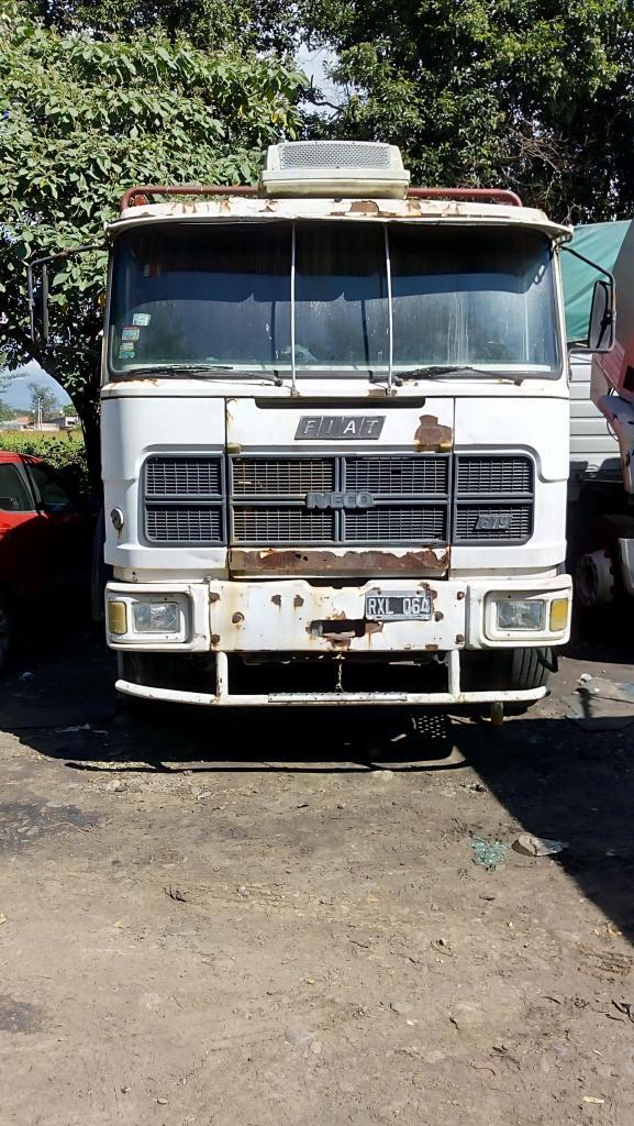 VENDO FIAT 619