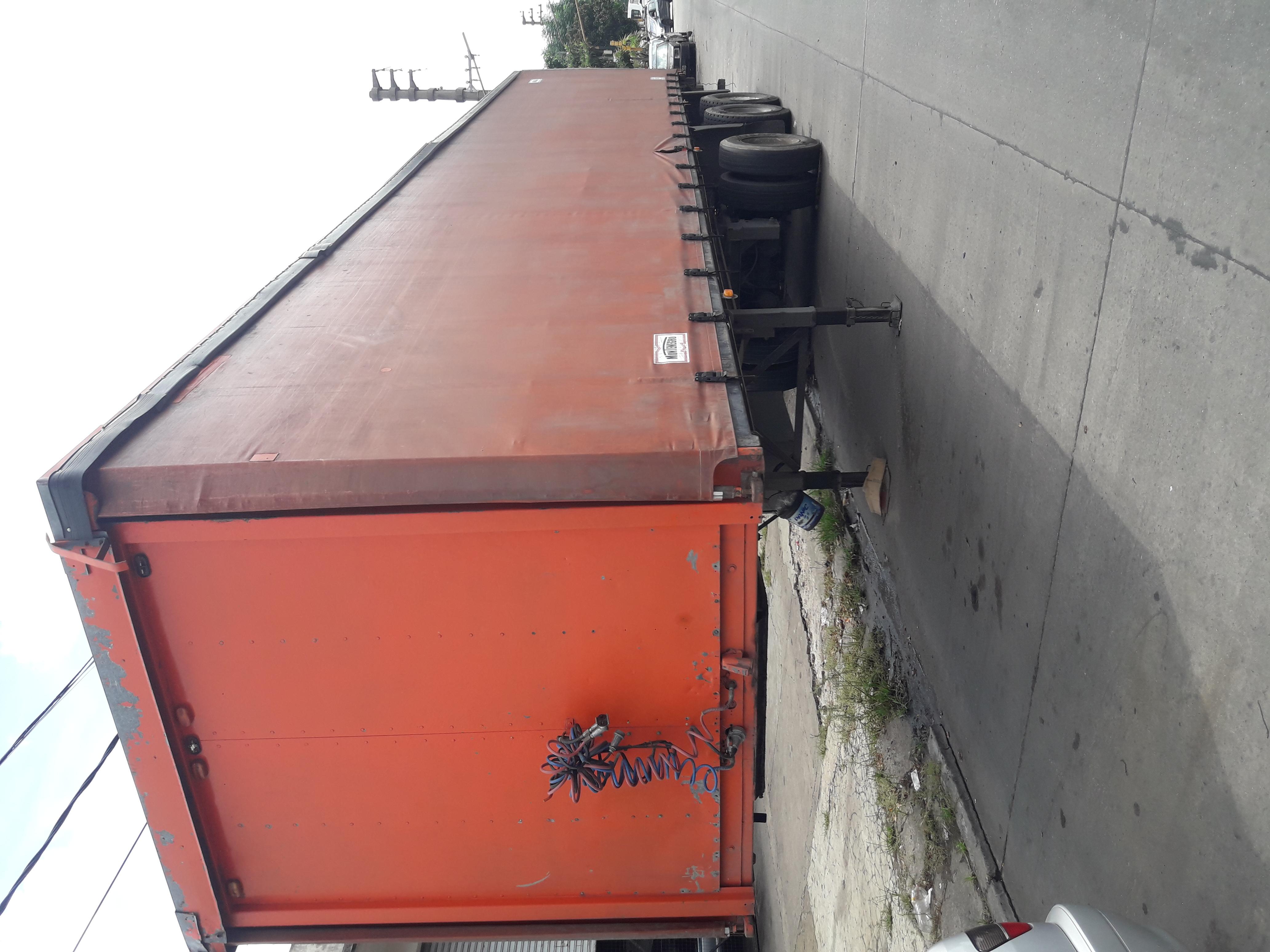 Iveco eurotech 2004