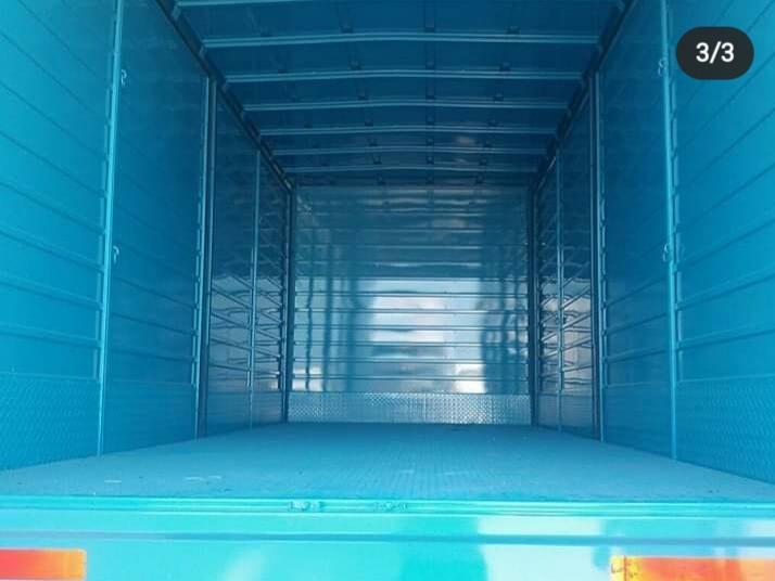 Carrocerias para camiones