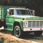 Ford F-7000 – Siempre adelante