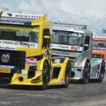 La Fórmula Truck arrancó su temporada 2016