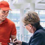 El éxito logístico – Servicio eficiente, seguro y controlado
