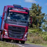 Prueba: Volvo FH 460 4×2 T, Evolution Plus, Euro 5