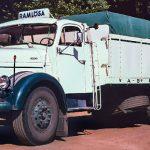 Volvo Titán – El rey de los 50