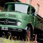Mercedes Benz L 1114 – 25 años de añoranza