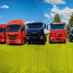 La gama Ecoline en el programa Contrato de mantenimiento Iveco