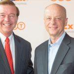 FedEx adquiere TNT Express