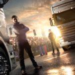 Fate junto a Scania buscando al mejor conductor de camiones de Latinoamérica
