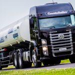 Volkswagen Camiones y Buses financia al 12%