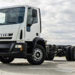 Iveco ofrece un plan para adquirir camiones Euro III
