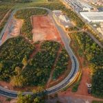 La pista de pruebas de Iveco cumple un año