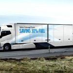 Volvo reduce un 30% de consumo con el nuevo prototipo