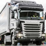 El concurso Scania ya tiene más de 5000 inscriptos