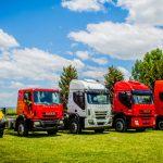 Iveco continua con su gira Ecoline