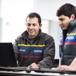 Iveco pone foco en el servicio