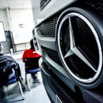 Nuevo Mercedes-Benz Atego y capacitación integral