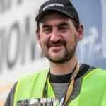 Scania Driver Competitions coronó a un nuevo  finalista en Paraná
