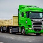 """Scania presenta su campaña de servicios """"keep the quality"""" en todo el país"""