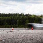 Batir records de velocidad