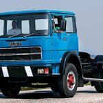 """Fiat 619 N1  """"El Bruto"""""""
