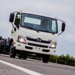 Hino lanza su sistema de gestión de flotas Hino Pro
