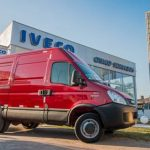 Iveco continúa su gira Ecoline