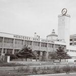 Mercedes-Benz cumple 65 años de producción en Argentina