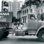 Scania 40 años. Historias e hitos