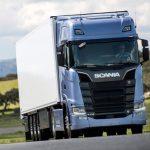 Scania gana el premio al camión del año en Europa
