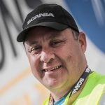 Scania ya tiene su quinto finalista