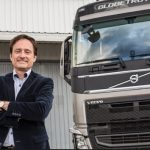 Alex Boni, nuevo Director General de Volvo Trucks & Buses en el país.