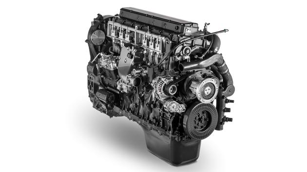 Resultado de imagen para FPT Industrial inicia la producción del motor Cursor 9
