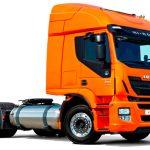 Iveco promueve el uso de gas en el transporte