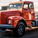 Scania en AutoClásica 2016