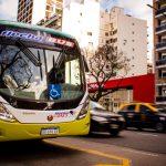 Volvo entrega a la ciudad de Buenos Aires el primer bus híbrido