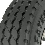 Fate es líder en exportación de neumáticos