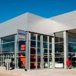 Iveco inaugura un nuevo concesionario modelo en la importante ruta de la soja