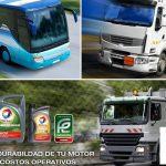 Línea Total de productos para el transporte