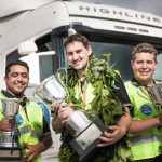 Scania se prepara para coronar al Mejor Conductor de Camiones de Latinoamerica