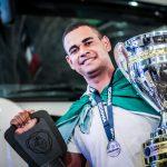 Scania coronó al Mejor Conductor de Camiones de Latinoamerica