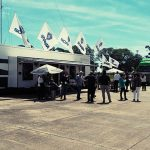 Scania y Fadeeac con jóvenes empresarios en la Planta de Tucumán