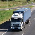 El mejor socio del estado es el transporte de cargas
