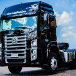 Volkswagen inaugura un nuevo concesionario de camiones y buses