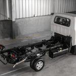 Kia lanza la renovación de su exitoso K2500