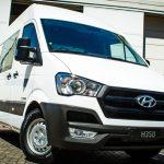 Hyundai Argentina apuesta a los comerciales