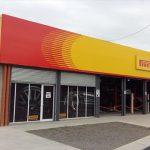 Nuevo centro de distribución Pirelli