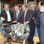 Scania invertirá 8 millones de dólares en la planta de Tucumán
