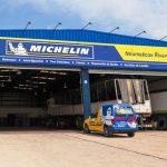 Nuevo Truck Center Michelin en Córdoba